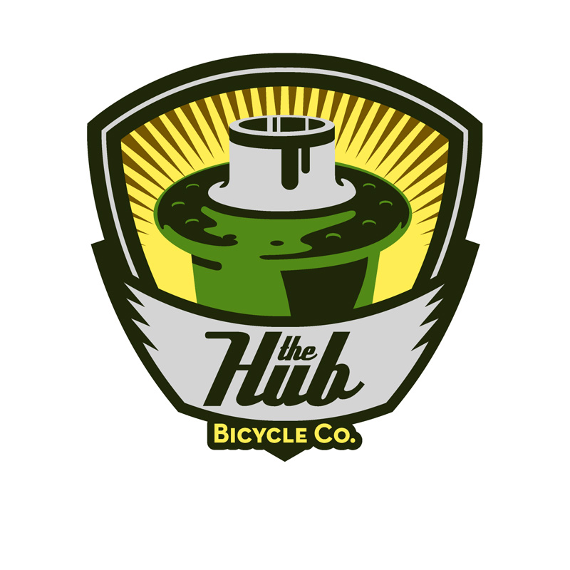 The Hub Bicycle Company